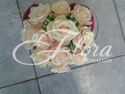 Рози Сърце