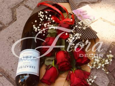 Любов и Вино