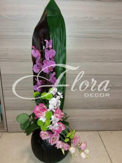 Аранжировка Орхидеи