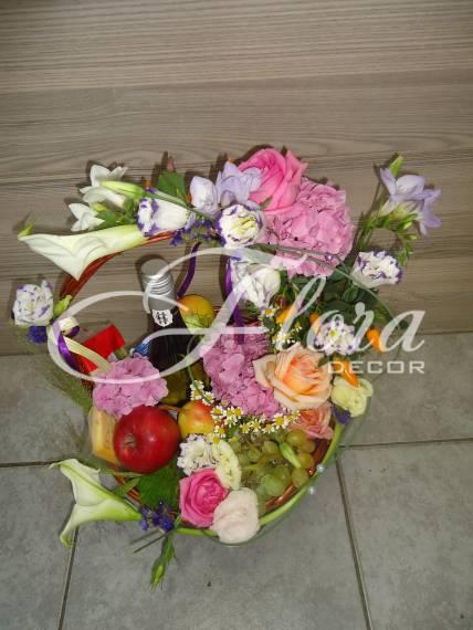 Плодова кошница