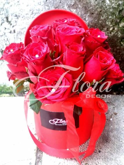 КУТИЯ от рози